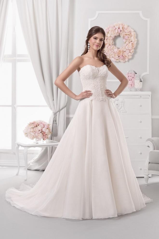 Suknia ślubna 18117T