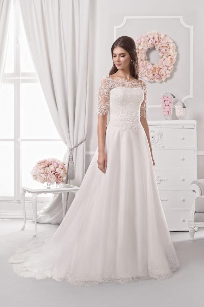 Suknia ślubna 18119T AB-804
