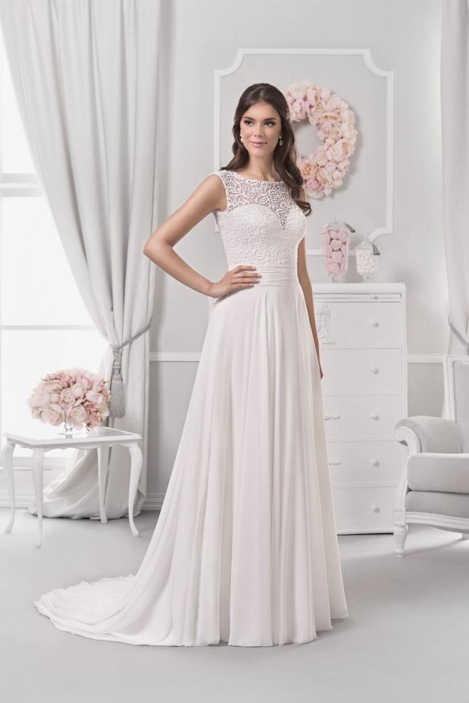Suknia ślubna 18120T