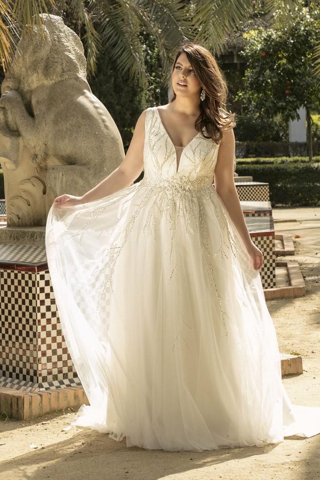 wedding dress LO-231TR Lovely 2021