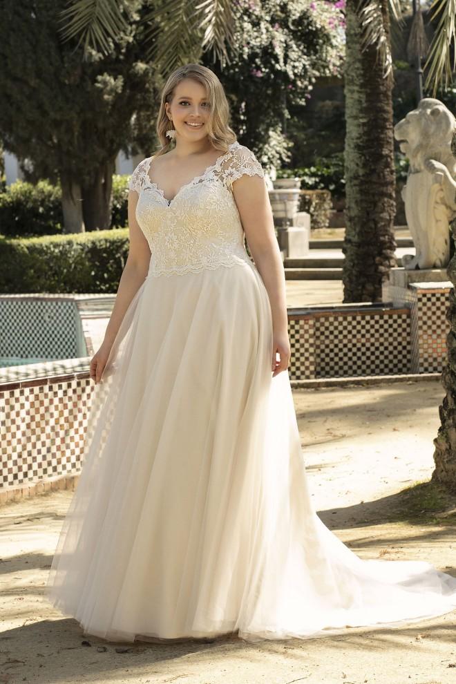 wedding dress LO-223T Lovely 2021