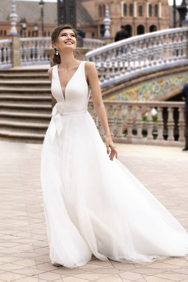 wedding dress TO-1134T The One 2021