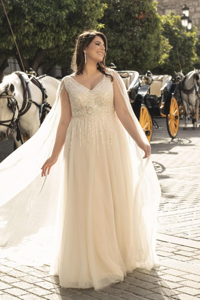 wedding dress LO-208T Lovely 2021
