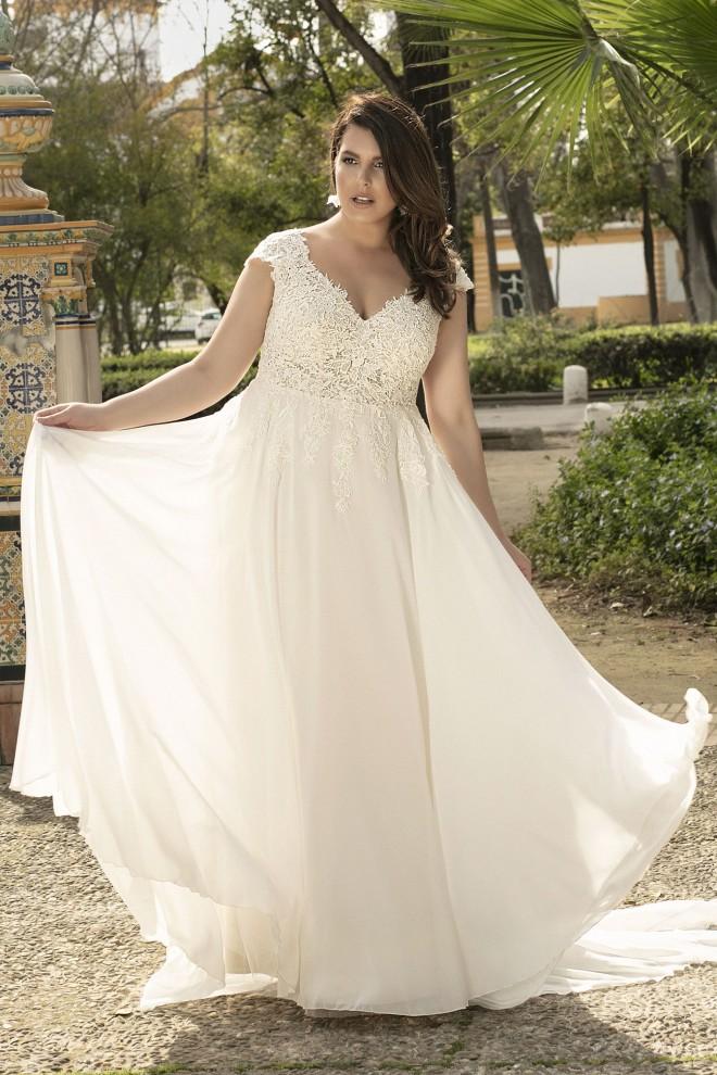 wedding dress LO-207T Lovely 2021