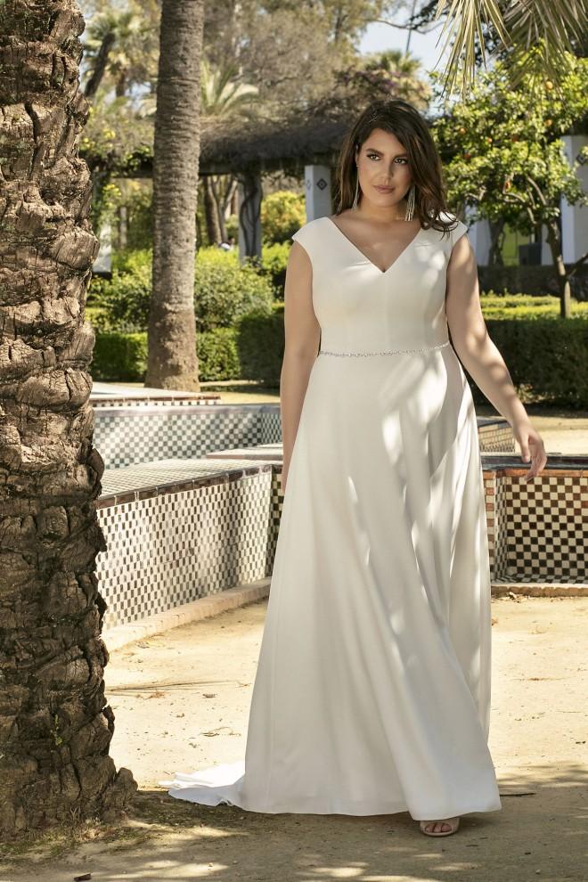 wedding dress LO-203T Lovely 2021