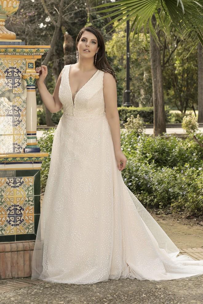 wedding dress LO-234TR Lovely 2021