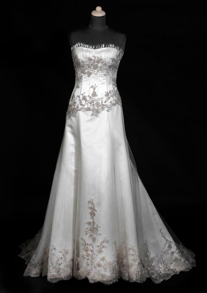 wedding dress Comette Wyprzedaż
