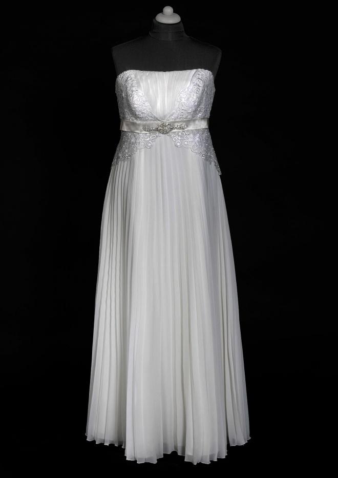 wedding dress KA-11616c Wyprzedaż