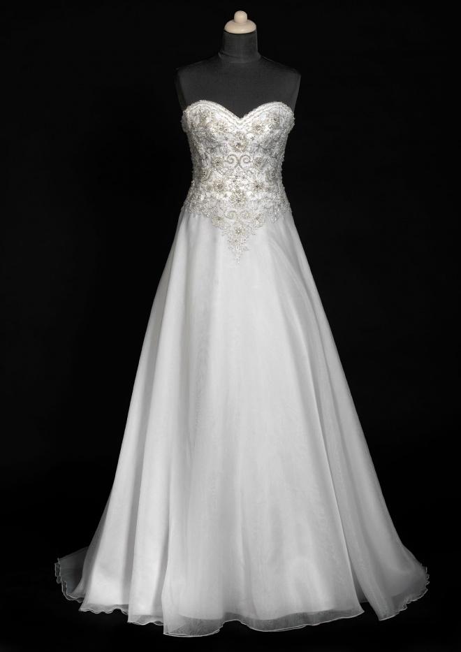 wedding dress KA-11929 Wyprzedaż