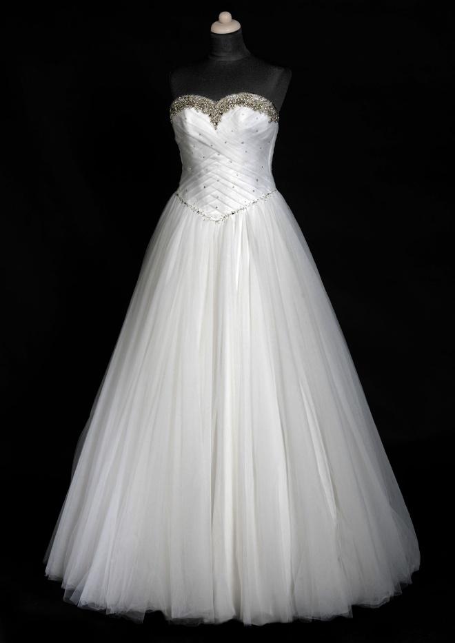 wedding dress KA-14114 D Wyprzedaż