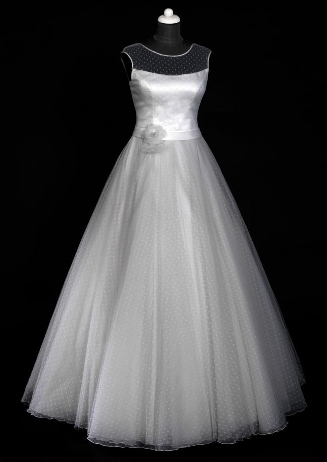 wedding dress KA-14354 Wyprzedaż