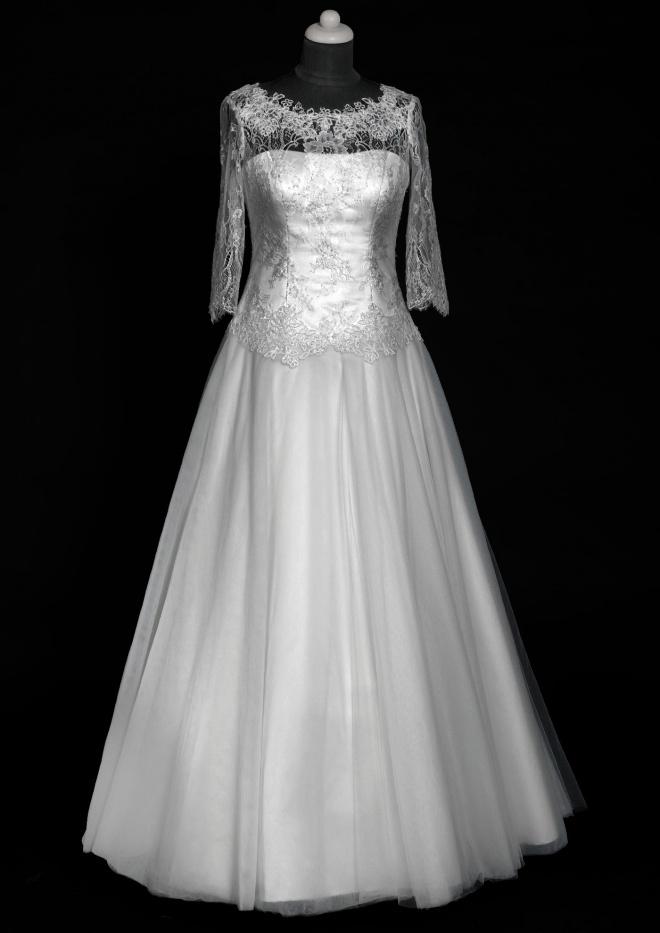 wedding dress KA-15025 Wyprzedaż