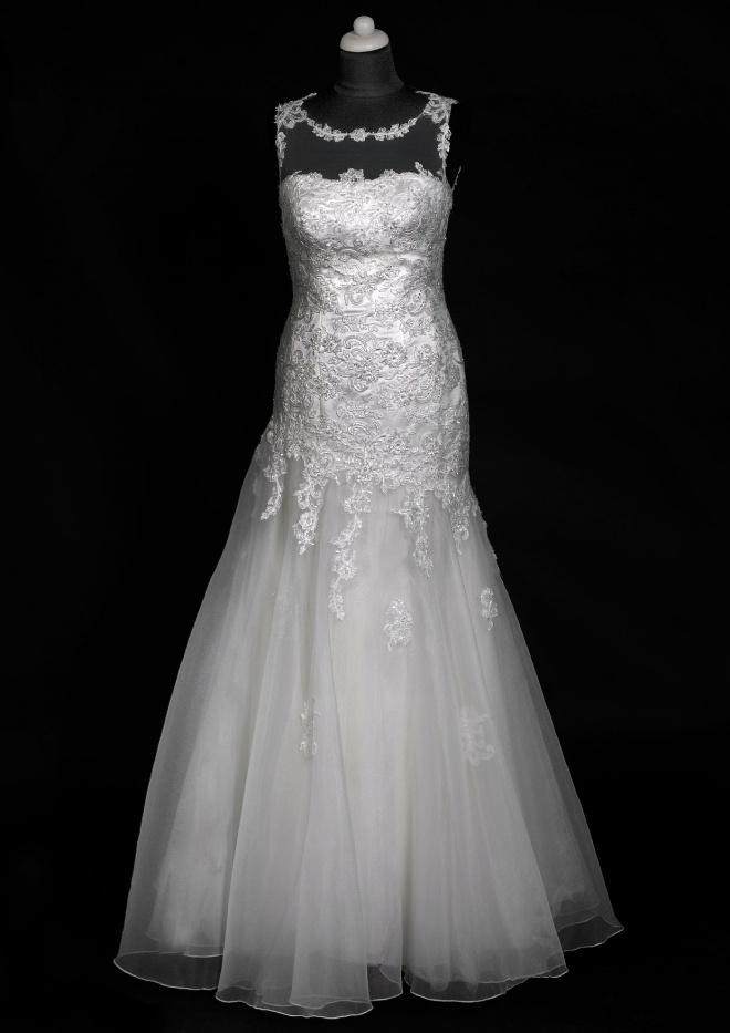 wedding dress KA-15057 Wyprzedaż