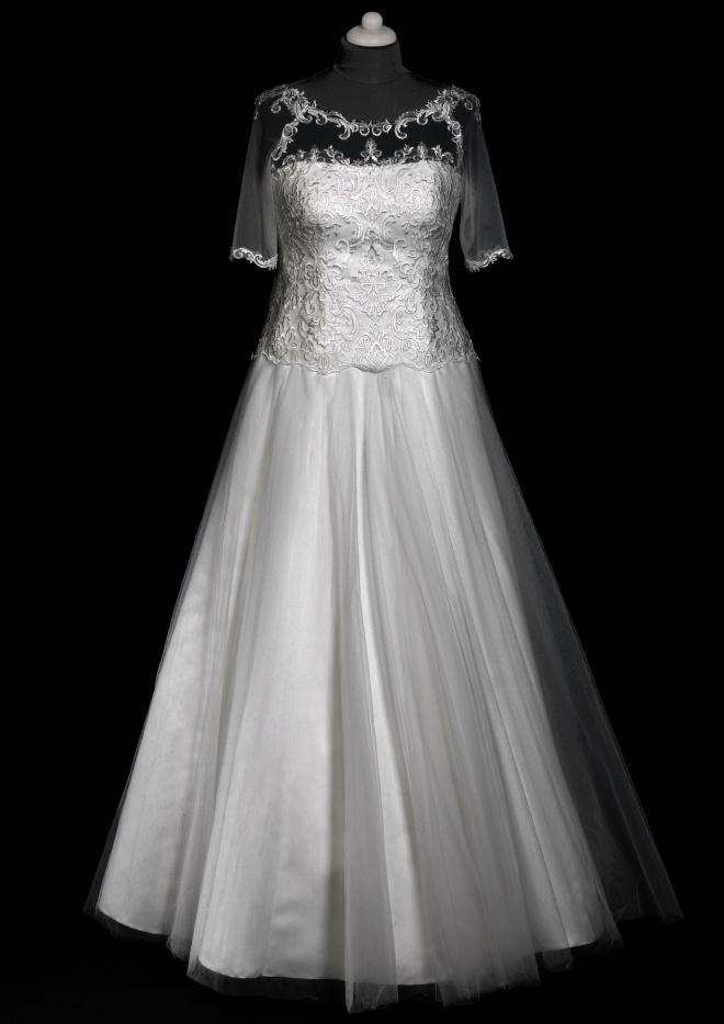 wedding dress KA-15509 Wyprzedaż