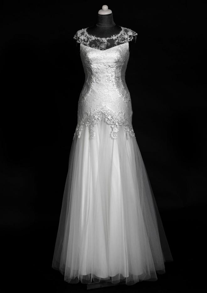 wedding dress KA-16065 Wyprzedaż