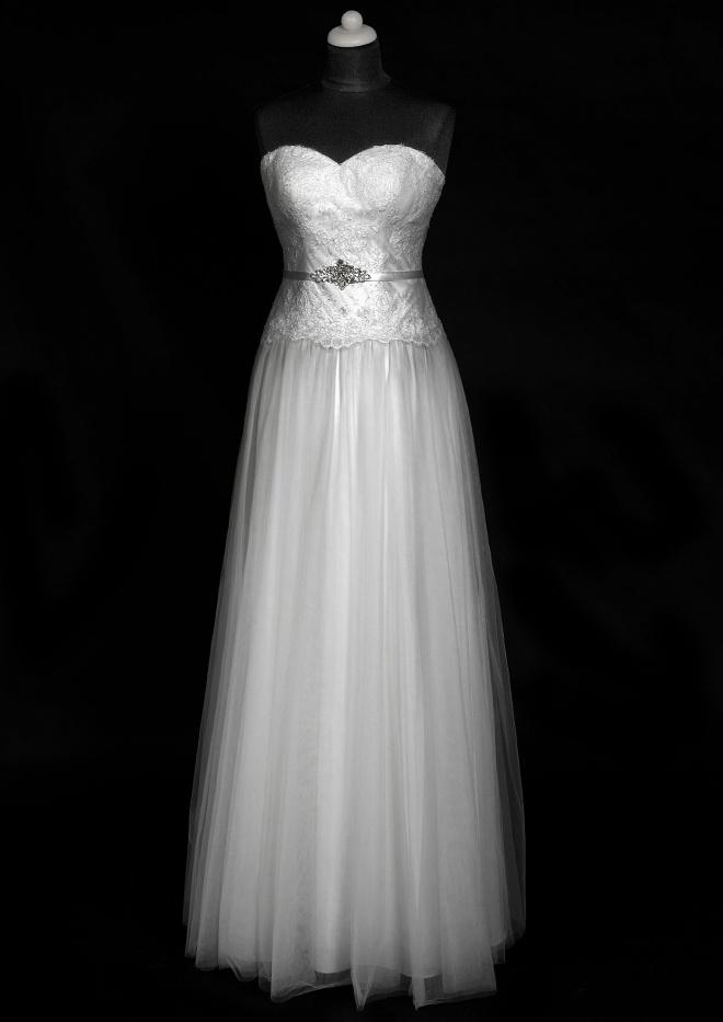 wedding dress KA-16165 Wyprzedaż