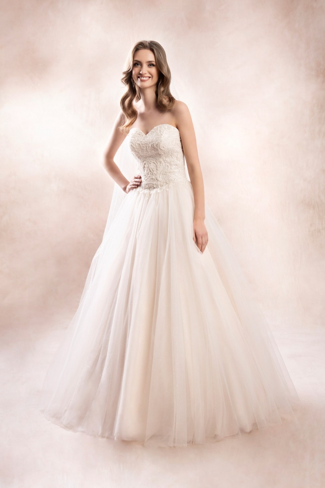wedding dress Agnes Bridal Dream 2020 KA-19032