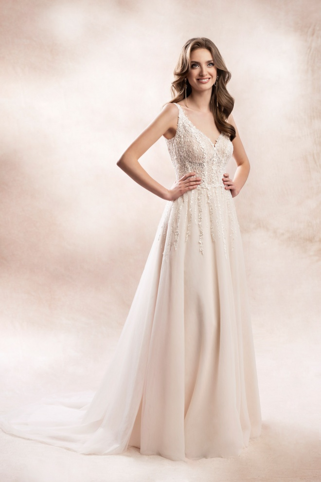 wedding dress Agnes Bridal Dream 2020 KA-19051T