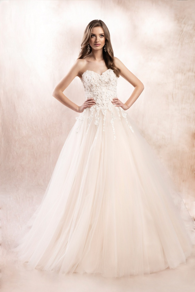 wedding dress Agnes Bridal Dream 2020 KA-19119