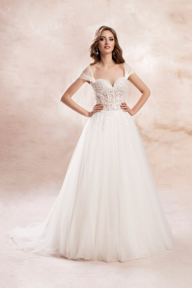wedding dress Agnes Bridal Dream 2020 KA-19144T