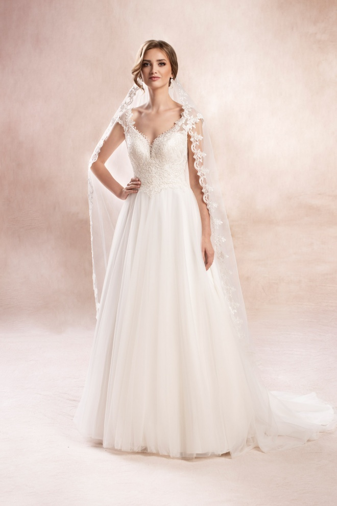wedding dress Agnes Bridal Dream 2020 KA-19159T