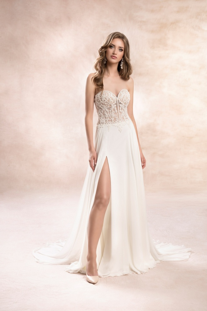 wedding dress Agnes Bridal Dream 2020 KA-19184T