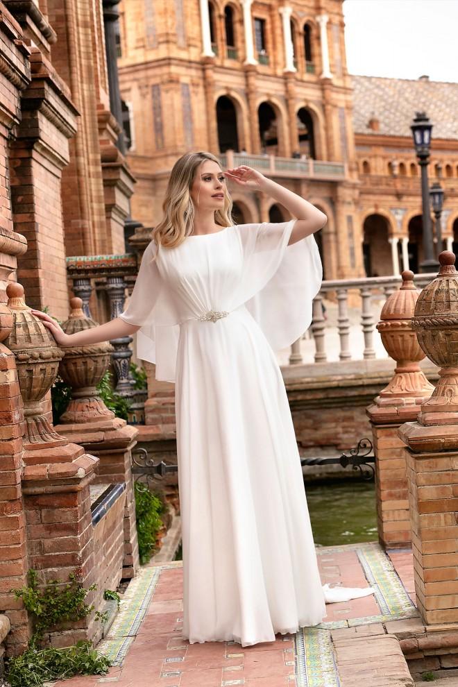 Suknia ślubna KA-20081T Agnes