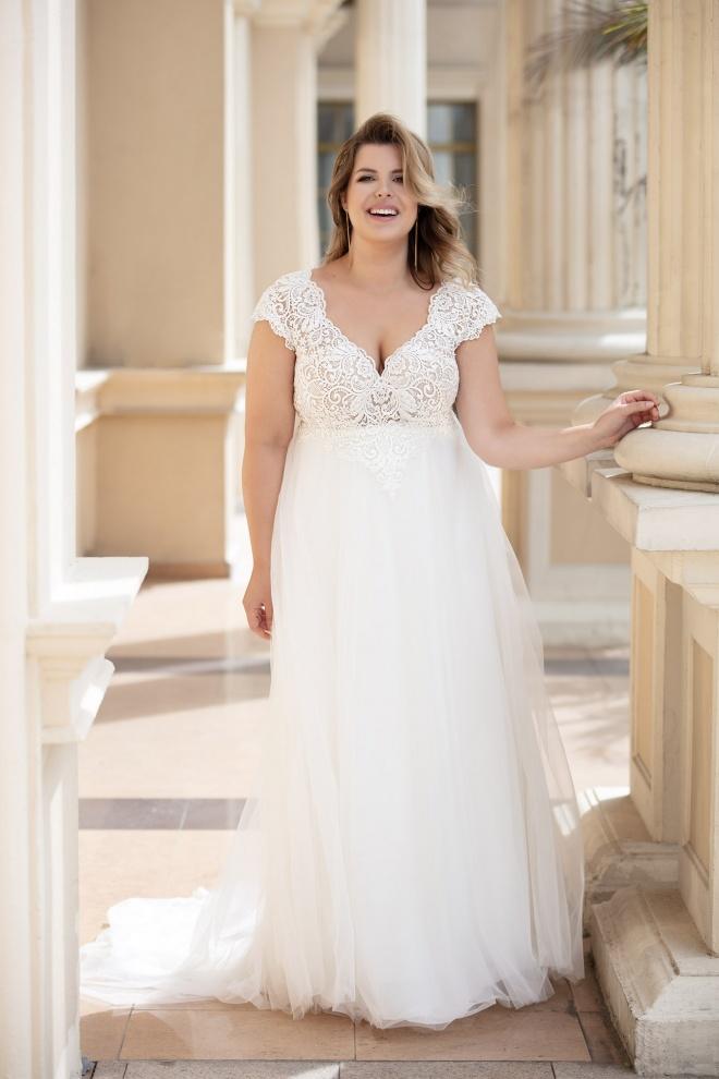 wedding dress Lovely 2020 LO-180T