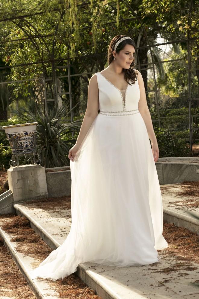 wedding dress LO-186T Lovely 2021
