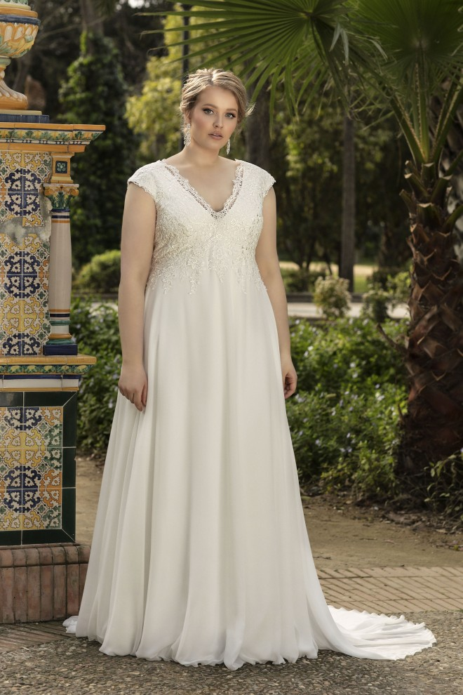 wedding dress LO-204T Lovely 2021