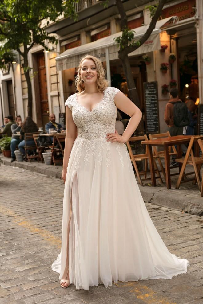 wedding dress LO-212T Lovely 2021