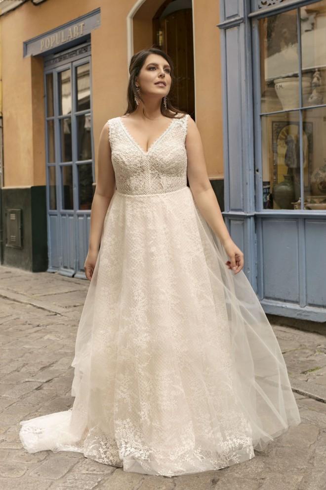 wedding dress LO-219T Lovely 2021