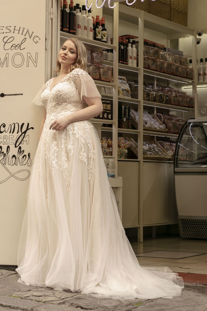 wedding dress LO-222T Lovely 2021