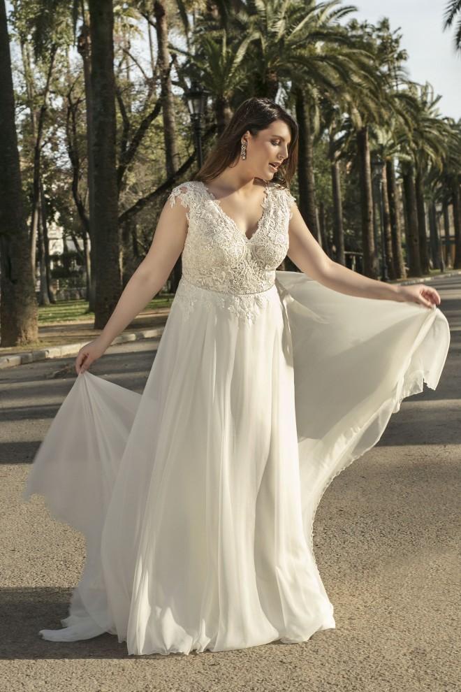 wedding dress LO-228T Lovely 2021