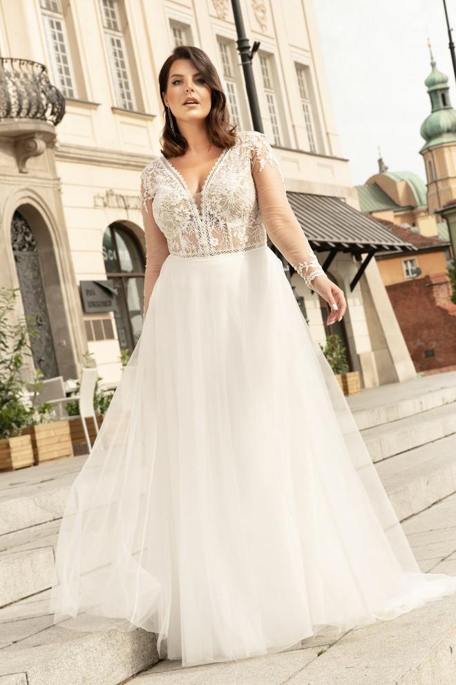 wedding dresses - Lookbook Lovely 2022
