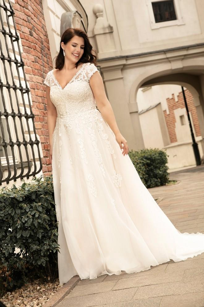 wedding dress LO-260T Lovely 2022