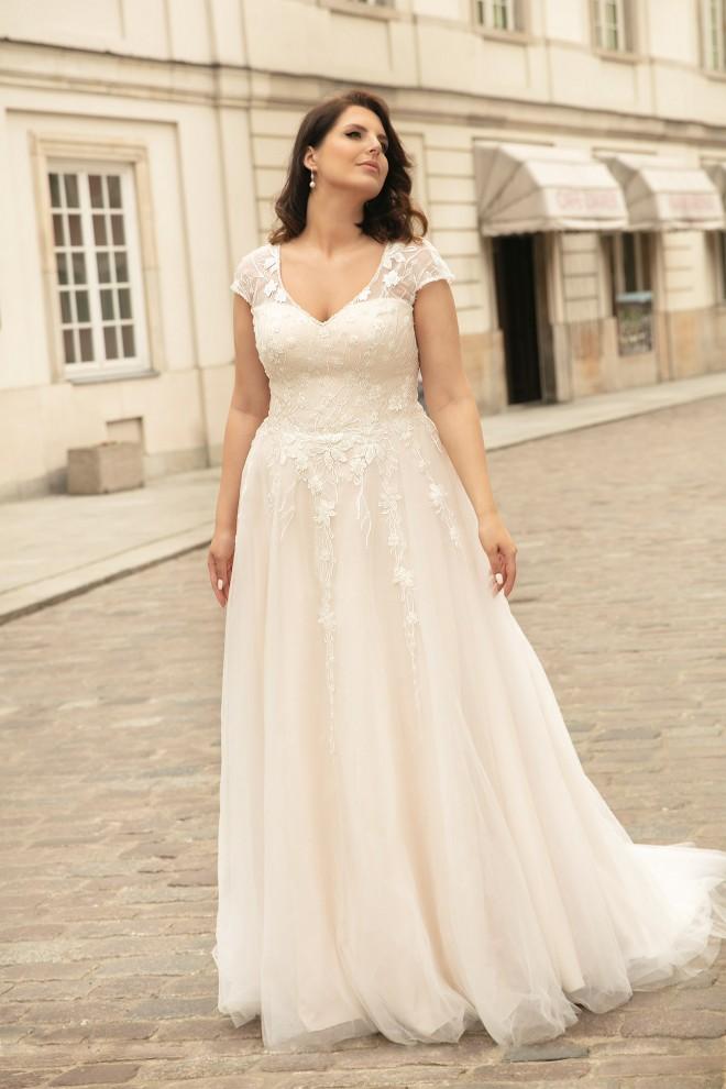 wedding dress LO-268T Lovely 2022