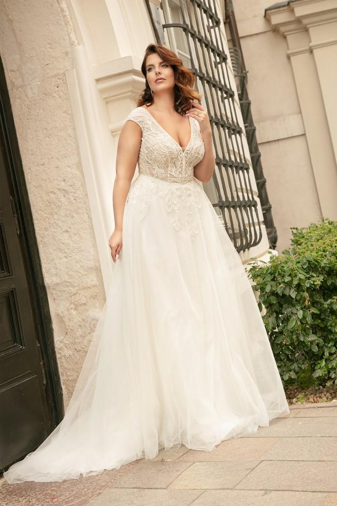 wedding dress LO-276T Lovely 2022
