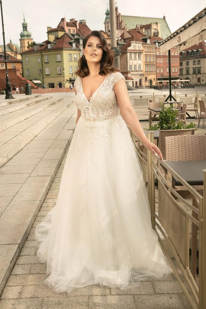 wedding dress LO-278T Lovely 2022
