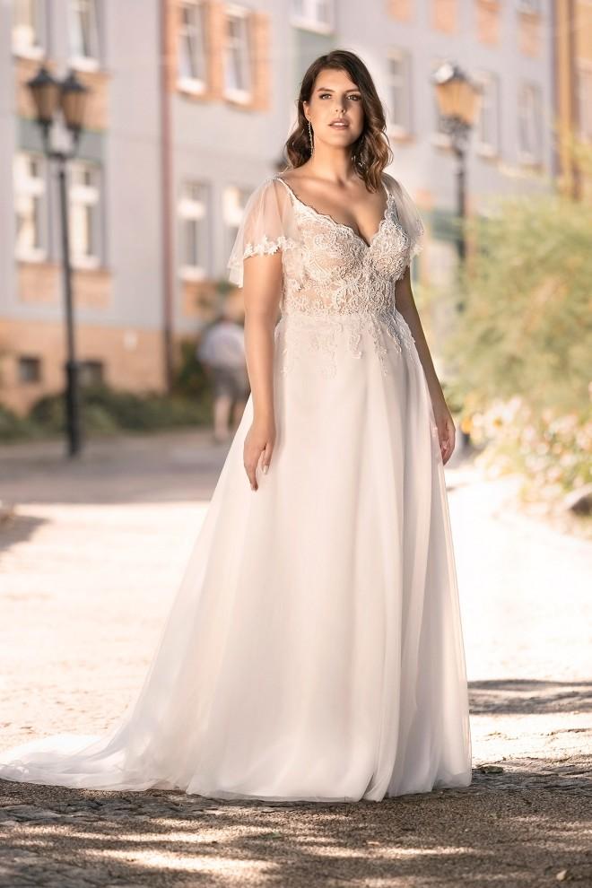 wedding dress LO-282T Lovely 2022