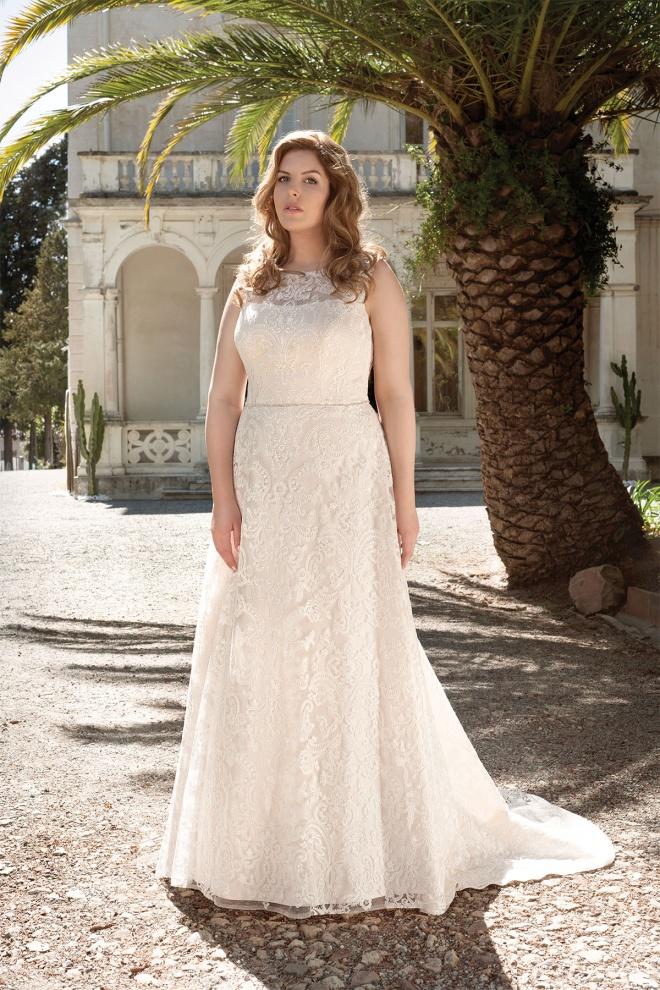 Suknia ślubna LO-32T