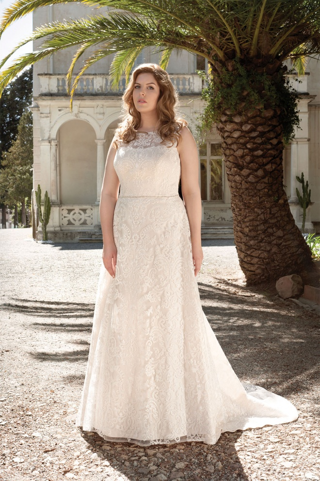 wedding dress LO-32T Lovely 2018