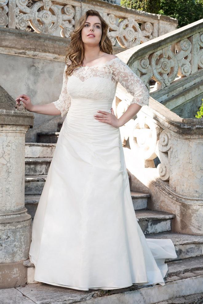 wedding dress LO-37T Lovely 2018