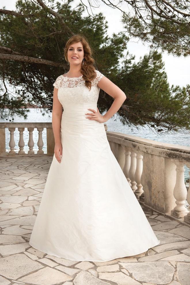 wedding dress LO-38T Lovely 2018