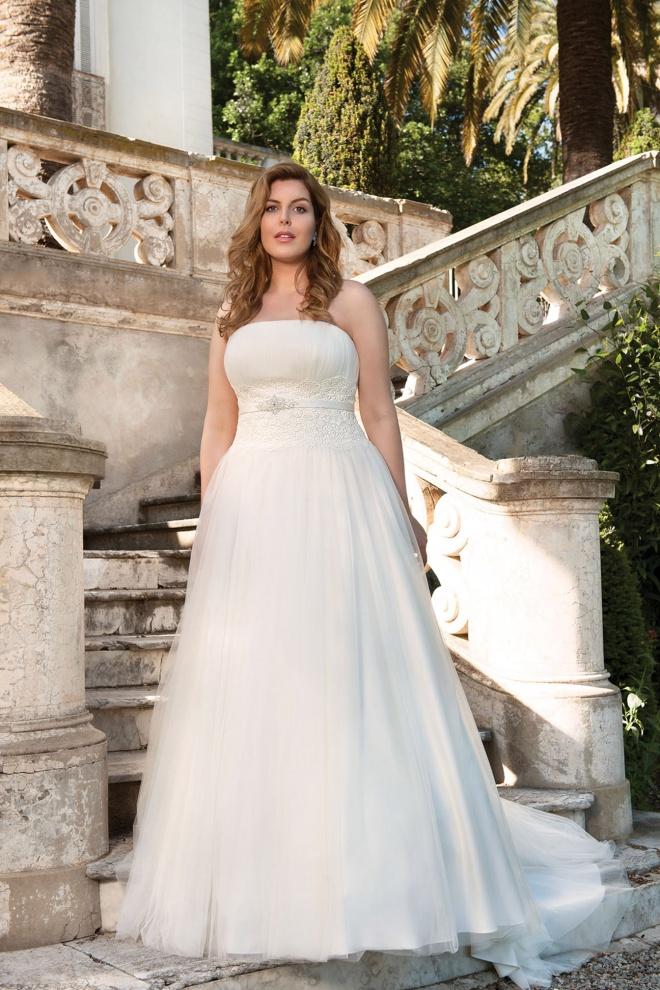 wedding dress LO-40T Lovely 2018