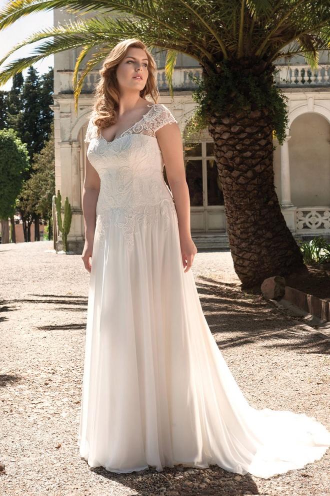 Suknia ślubna LO-53T
