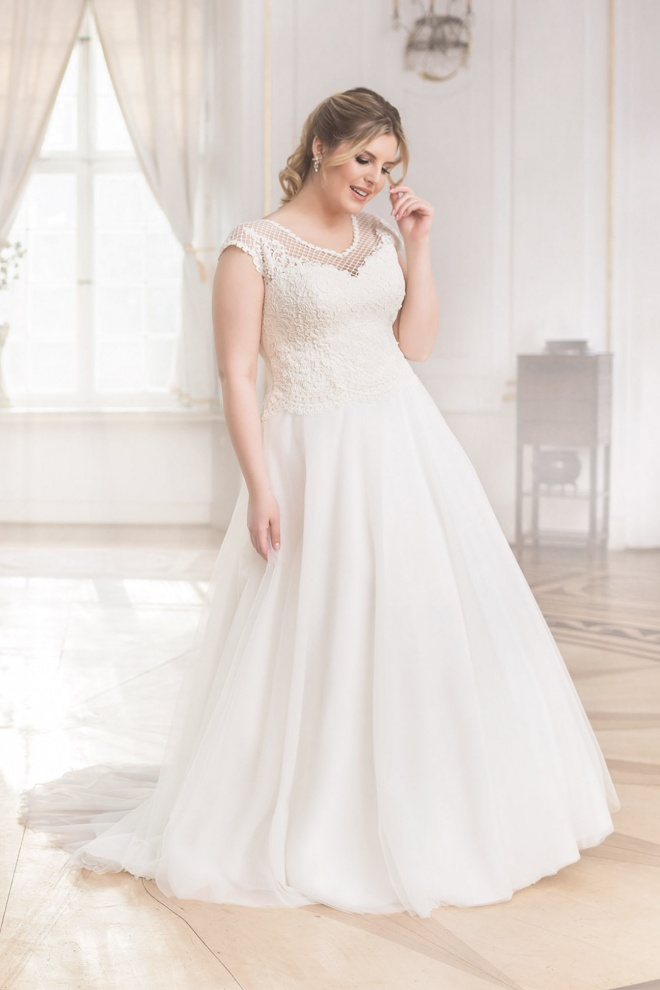 wedding dress Lovely 2019 LO-65T