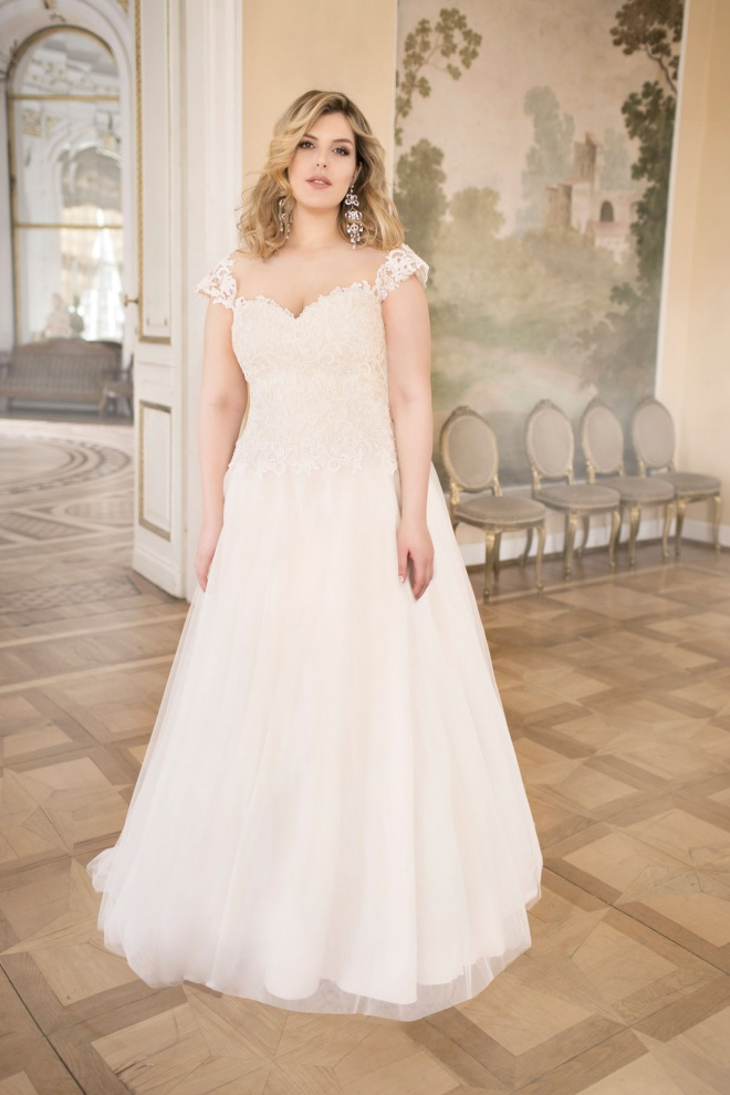 wedding dress Lovely 2019 LO-72T
