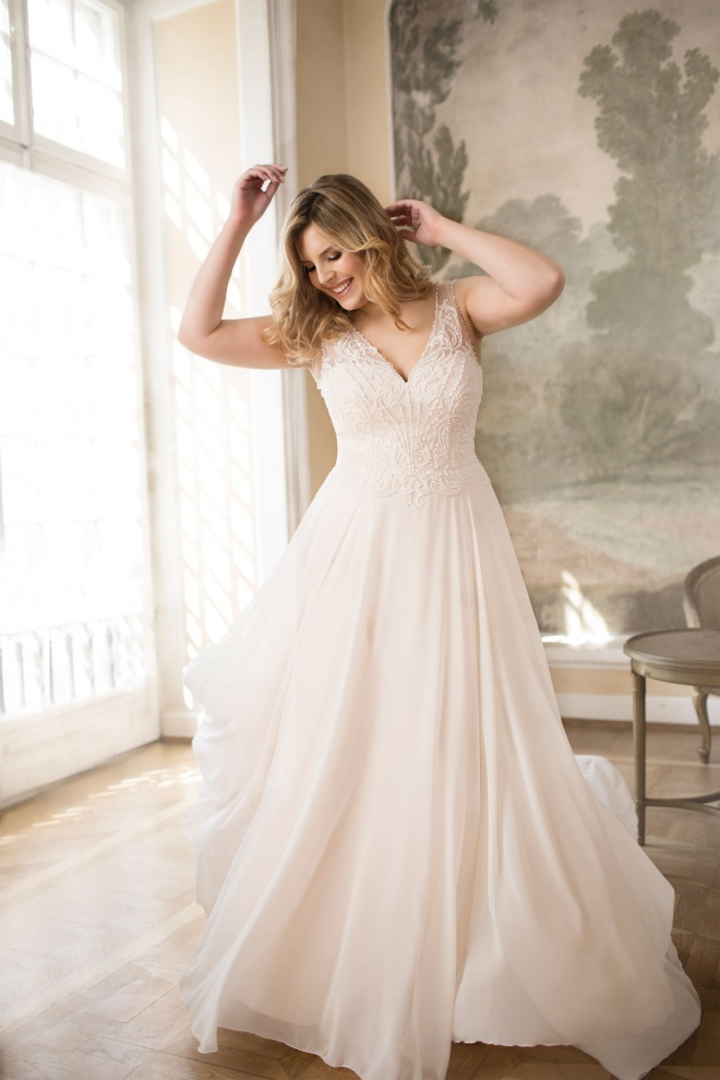 wedding dresses Lovely 2019
