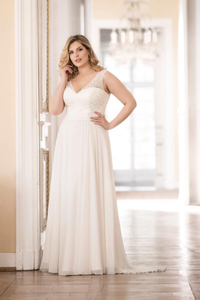 wedding dress Lovely 2019 LO-79T